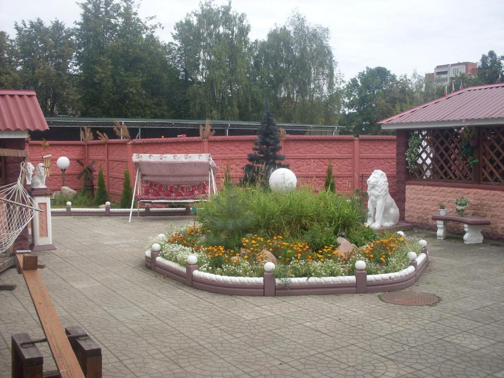 Хостел На Октябрьской - фото №57