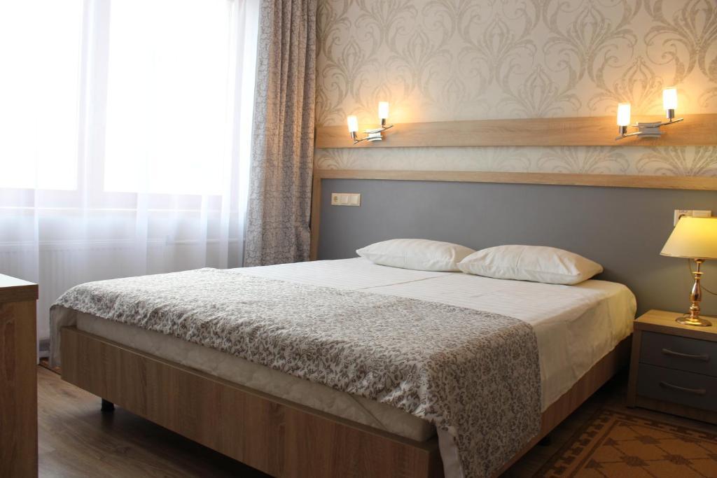 Отель Витебск - фото №32
