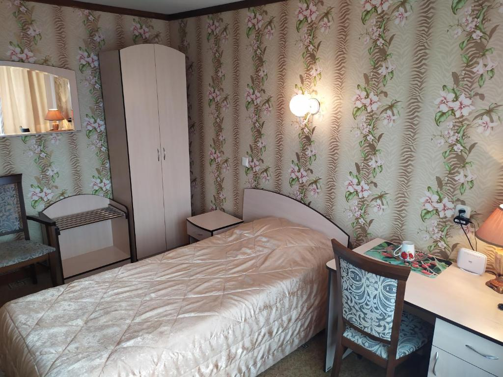 Отель Витебск - фото №51