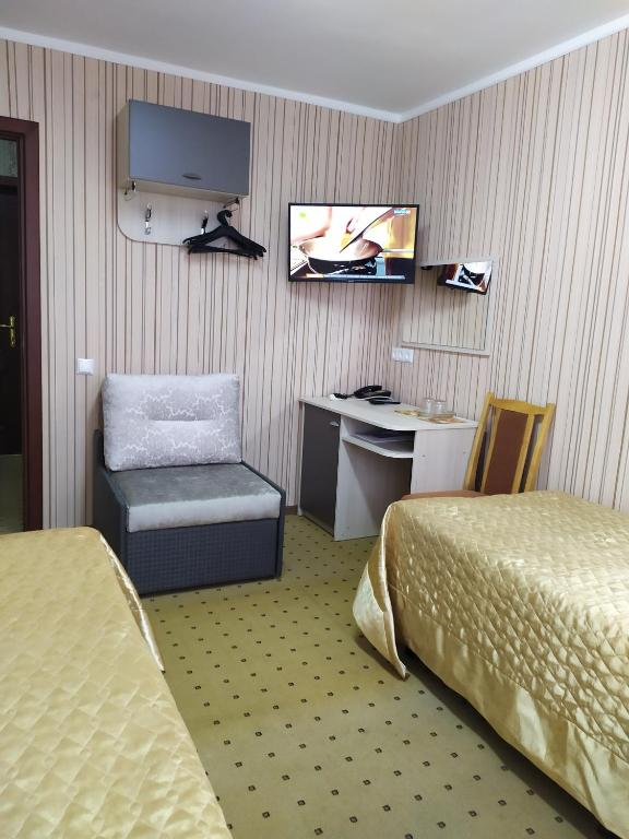 Отель Витебск - фото №46