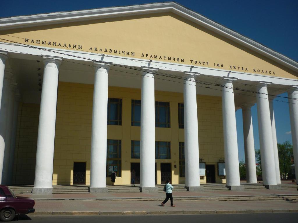Хостел На Октябрьской - фото №72
