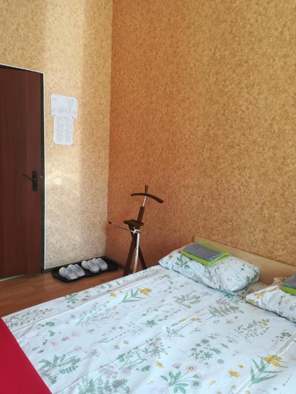 Хостел На Октябрьской - фото №44