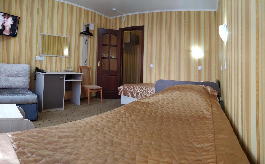 Отель Витебск - фото №54