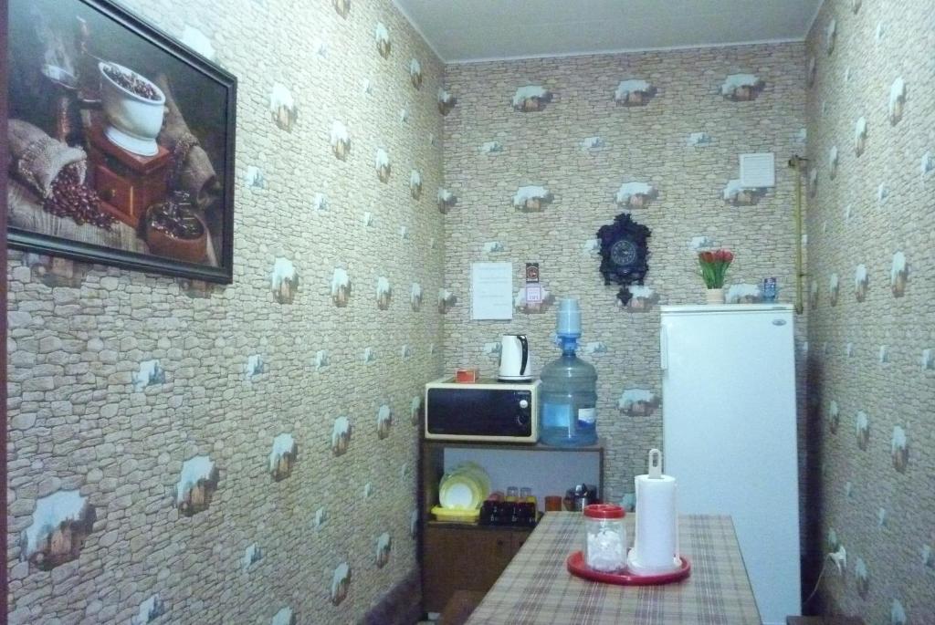 Хостел На Октябрьской - фото №59