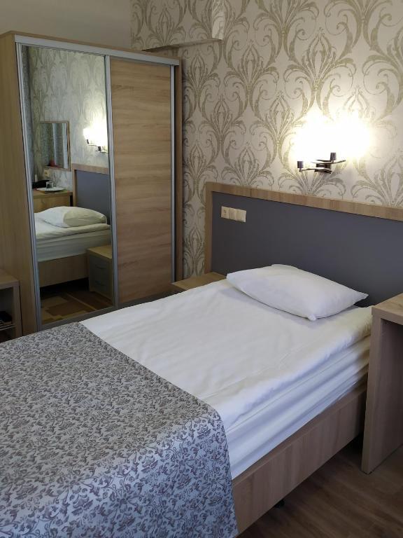 Отель Витебск - фото №42