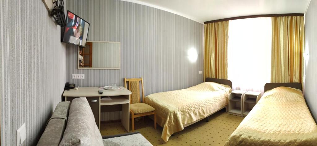 Отель Витебск - фото №52