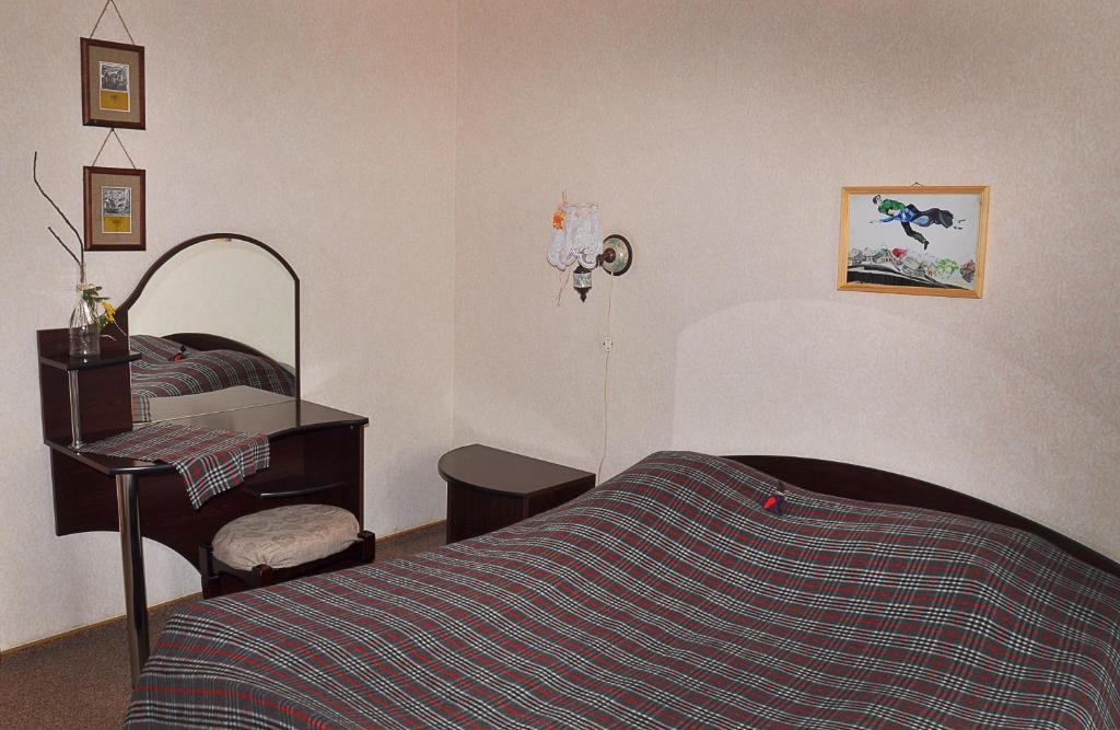 Отель Эридан - фото №6