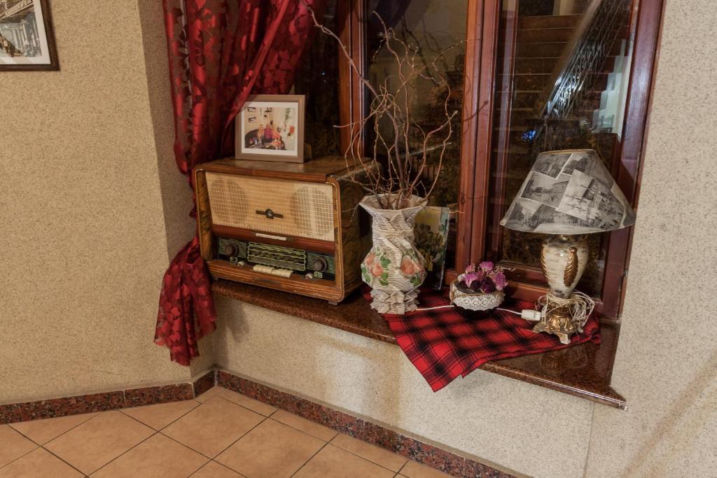 Отель Эридан - фото №15