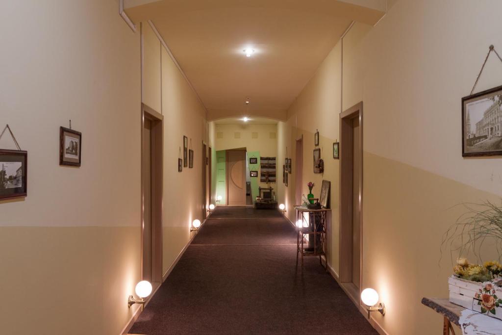 Отель Эридан - фото №22