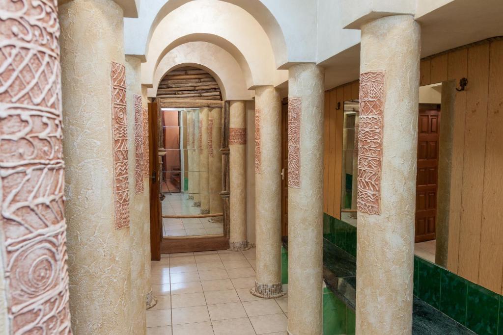 Отель Эридан - фото №27