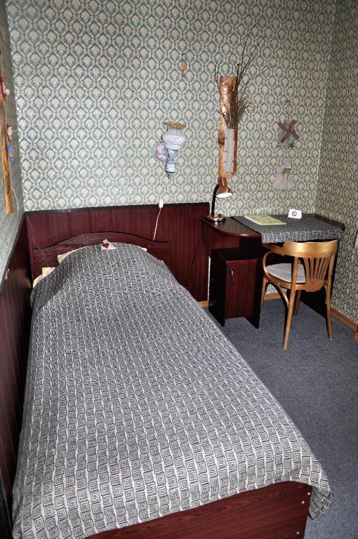 Отель Эридан - фото №9