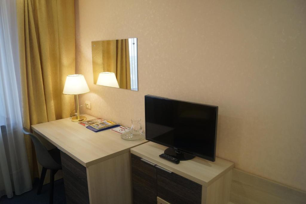 Отель Лучёса - фото №33