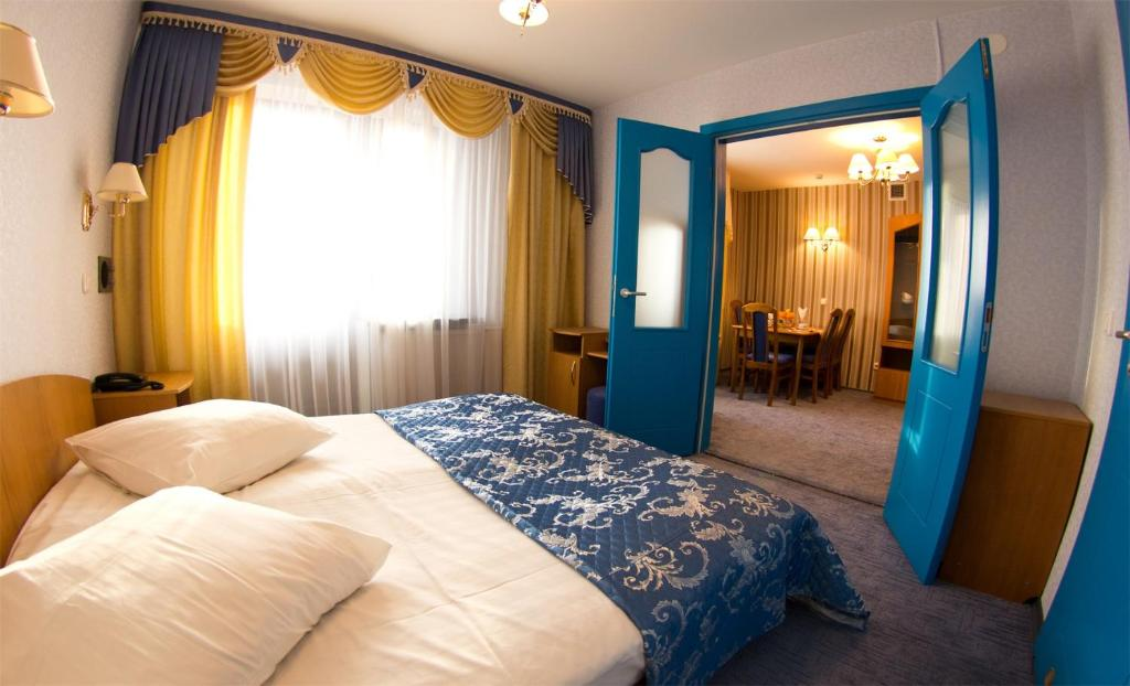 Отель Лучёса - фото №5