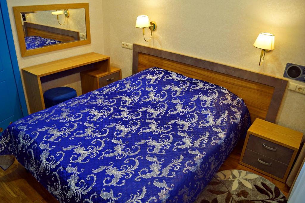 Отель Лучёса - фото №37