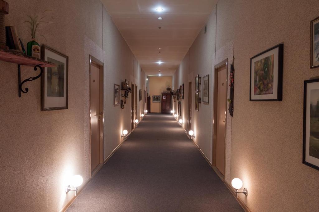 Отель Эридан - фото №25