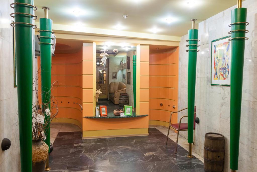 Отель Эридан - фото №18