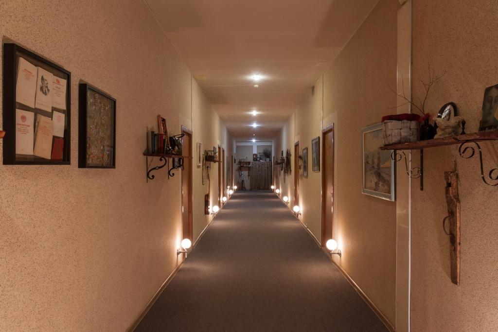 Отель Эридан - фото №16
