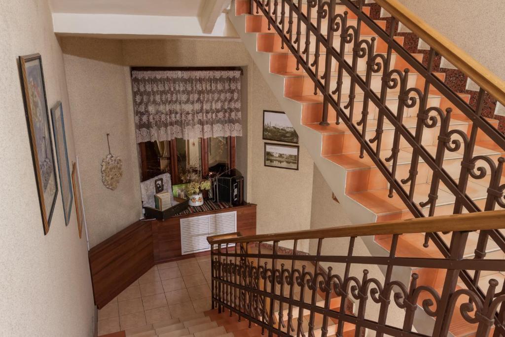 Отель Эридан - фото №23