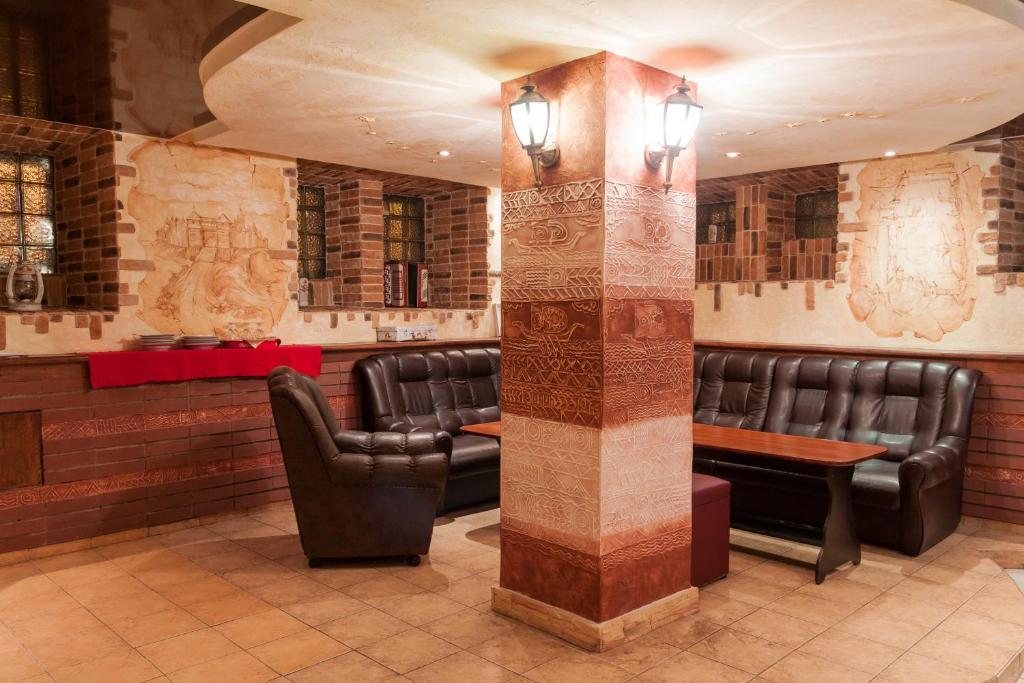Отель Эридан - фото №28