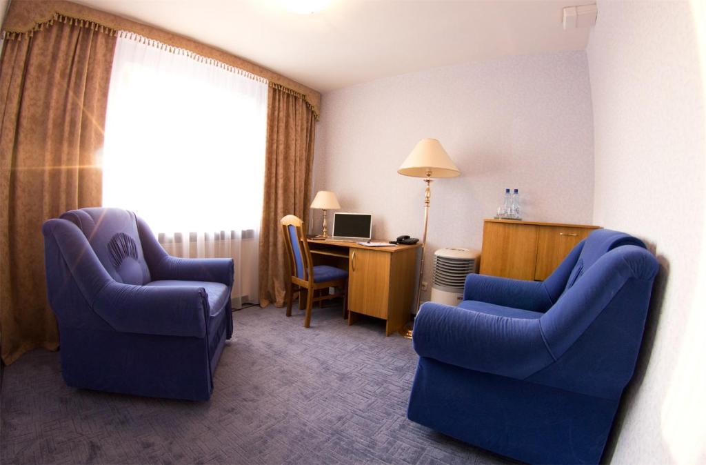 Отель Лучёса - фото №3
