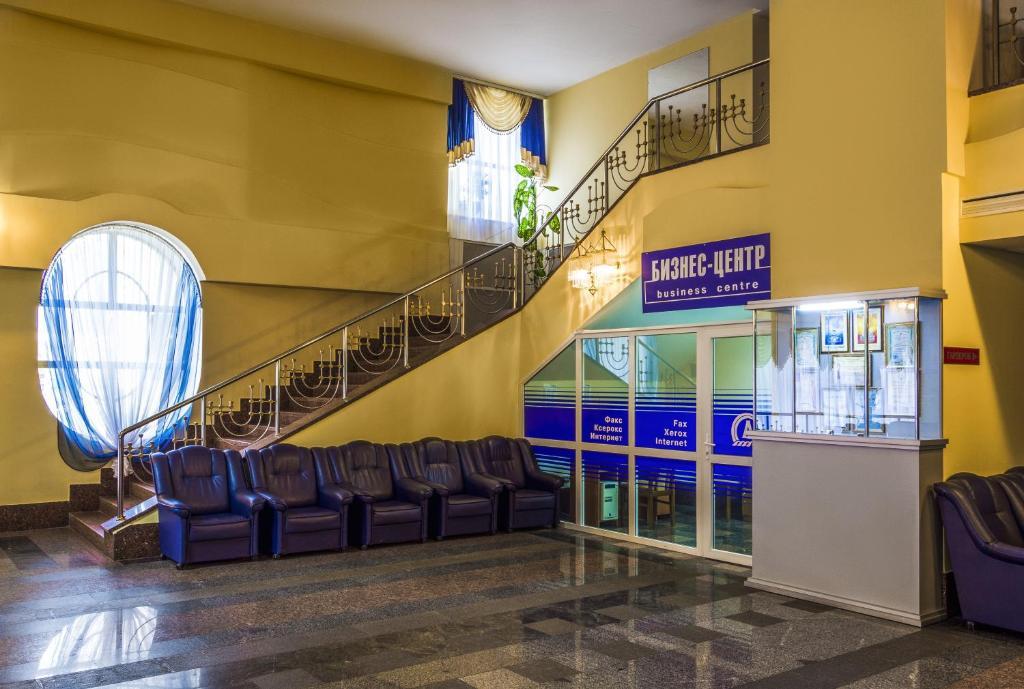 Отель Лучёса - фото №40