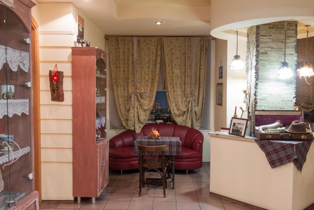 Отель Эридан - фото №12