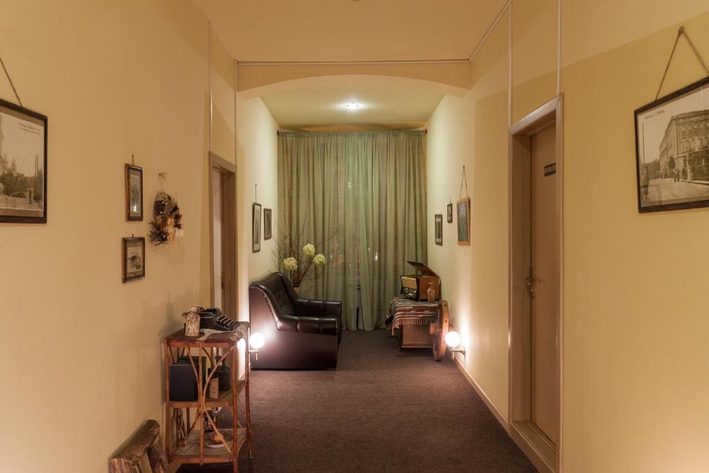 Отель Эридан - фото №21