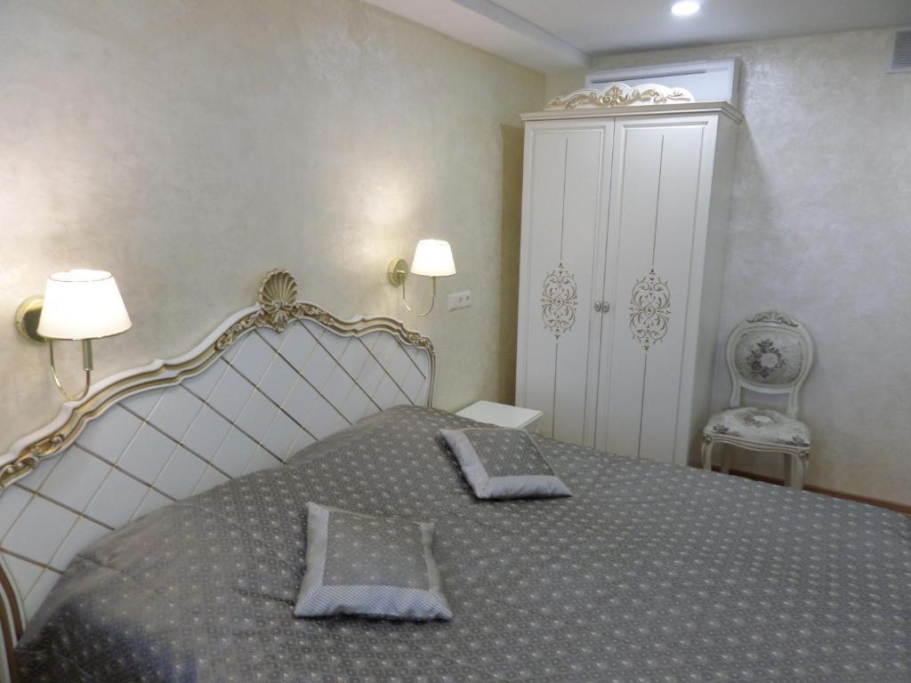 Отель Лучёса - фото №26