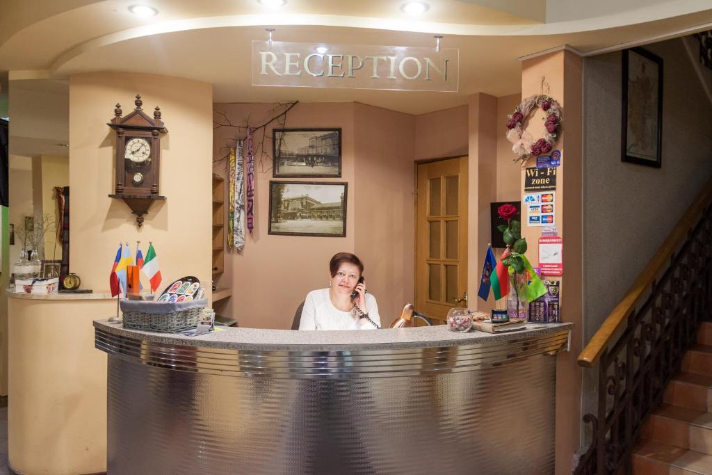 Отель Эридан - фото №10