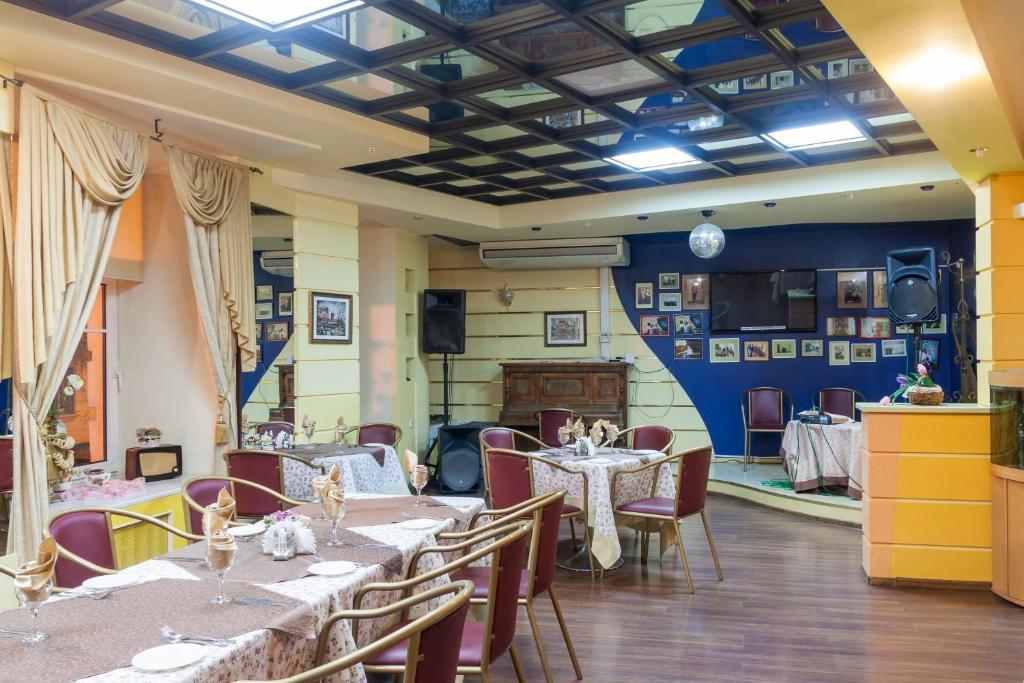 Отель Эридан - фото №19