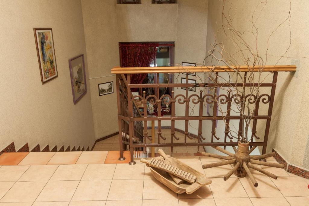 Отель Эридан - фото №24