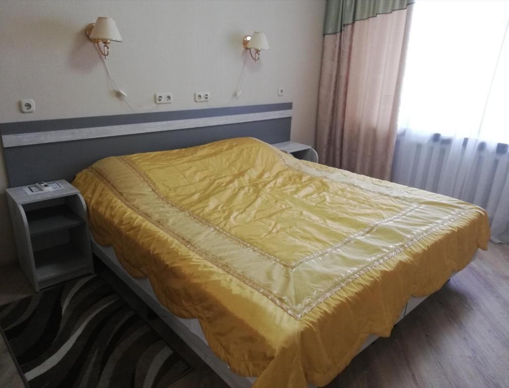 Отель Лучёса - фото №9