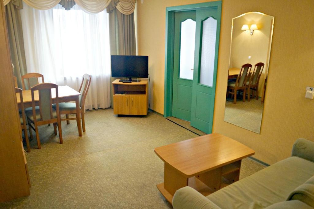 Отель Лучёса - фото №19