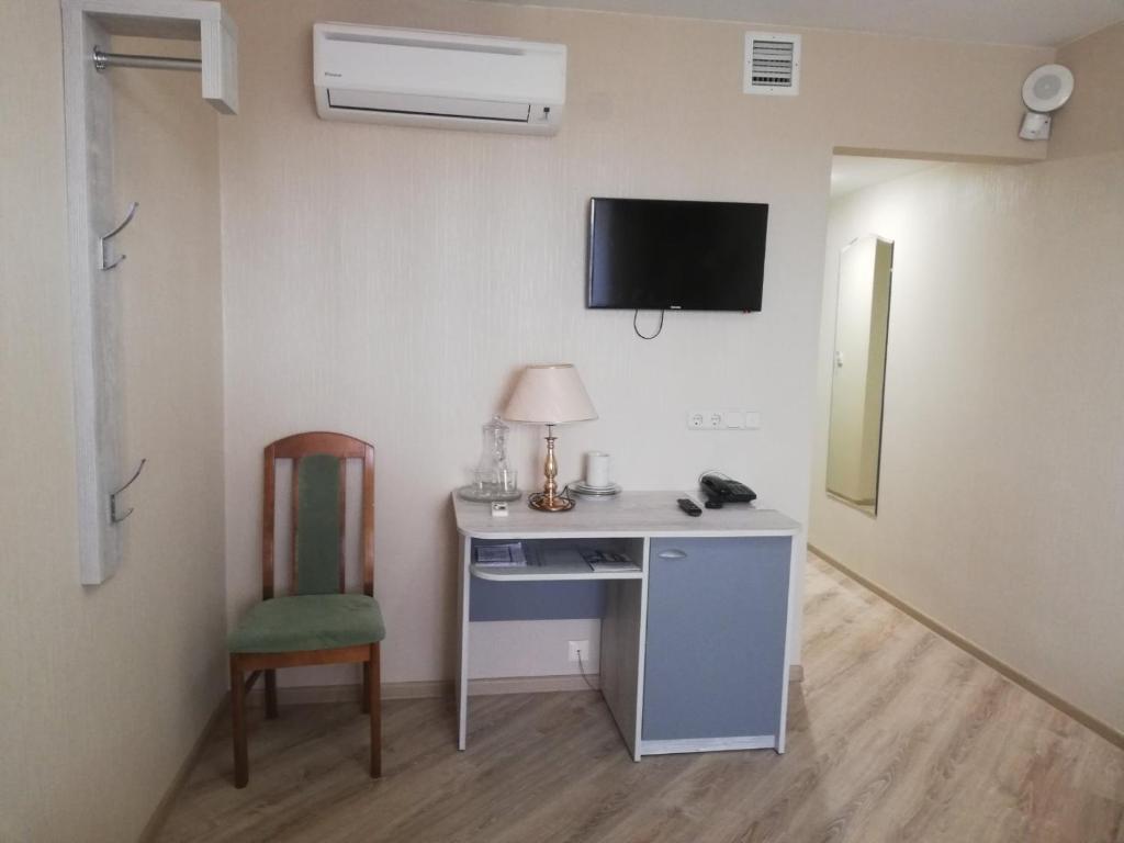 Отель Лучёса - фото №7