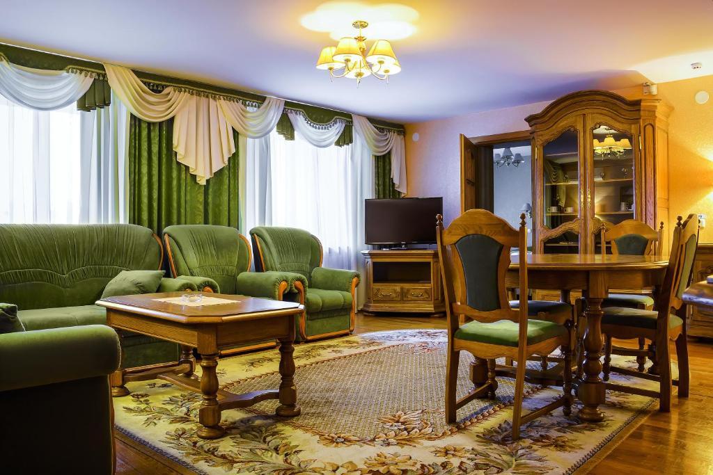 Отель Лучёса - фото №43