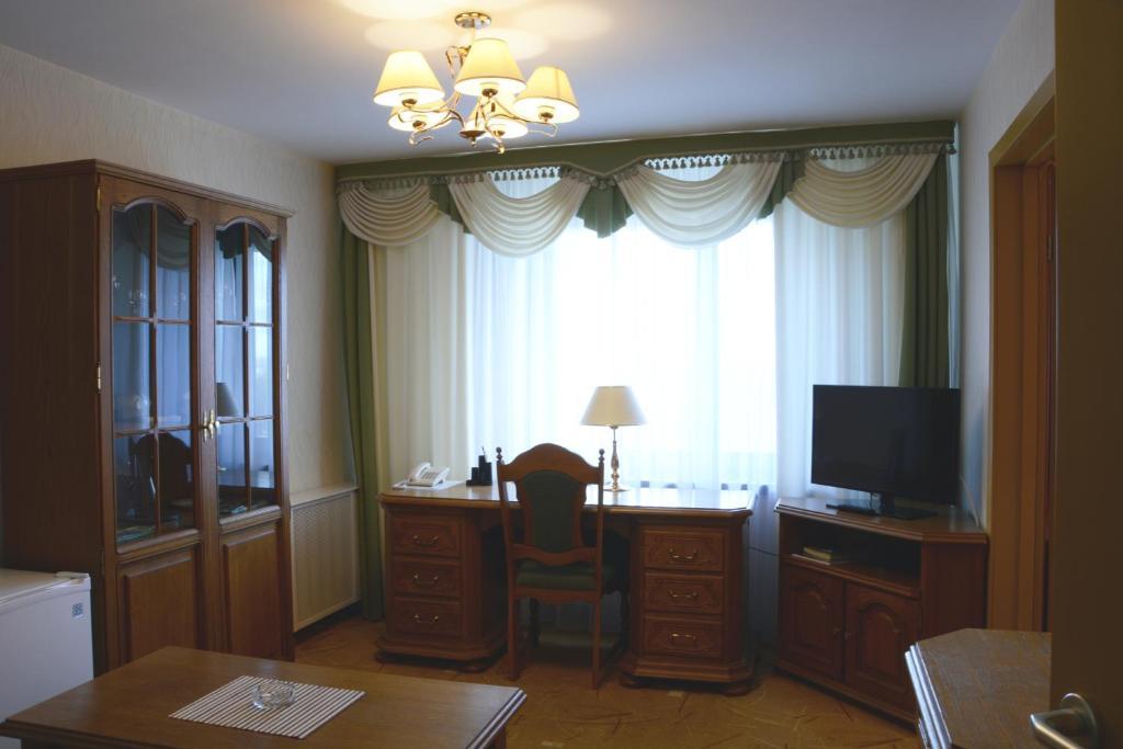 Отель Лучёса - фото №46