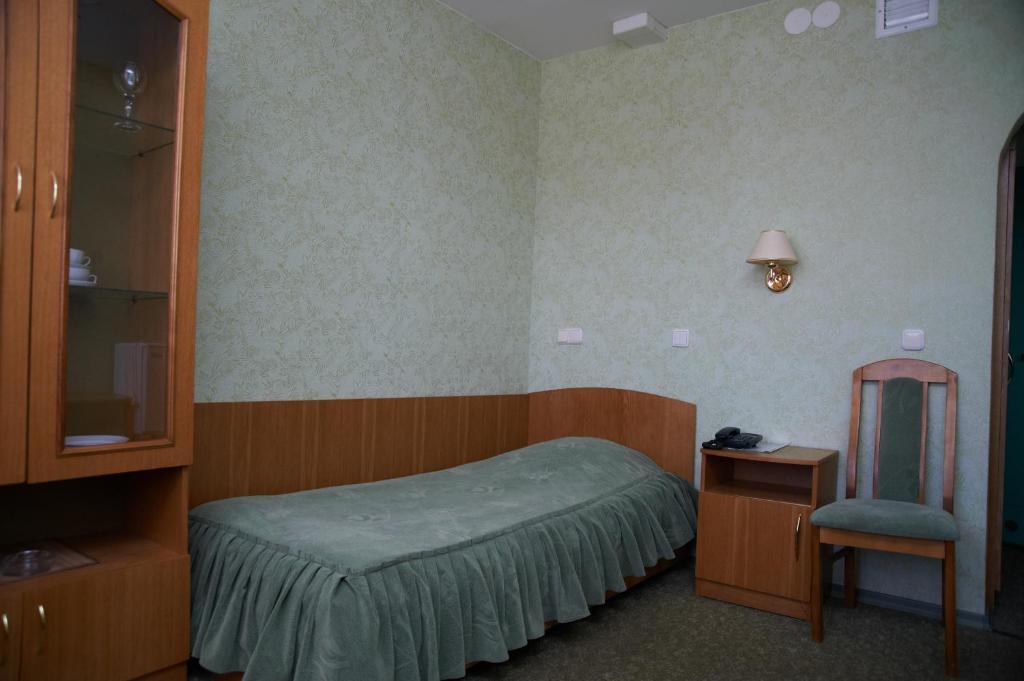 Отель Лучёса - фото №79