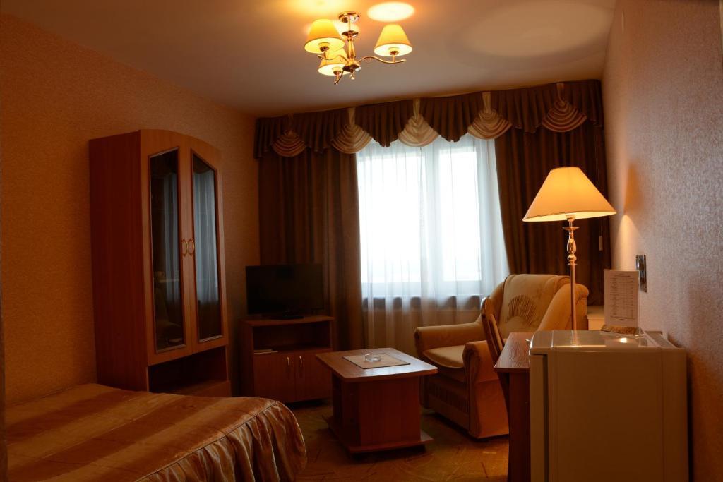 Отель Лучёса - фото №57
