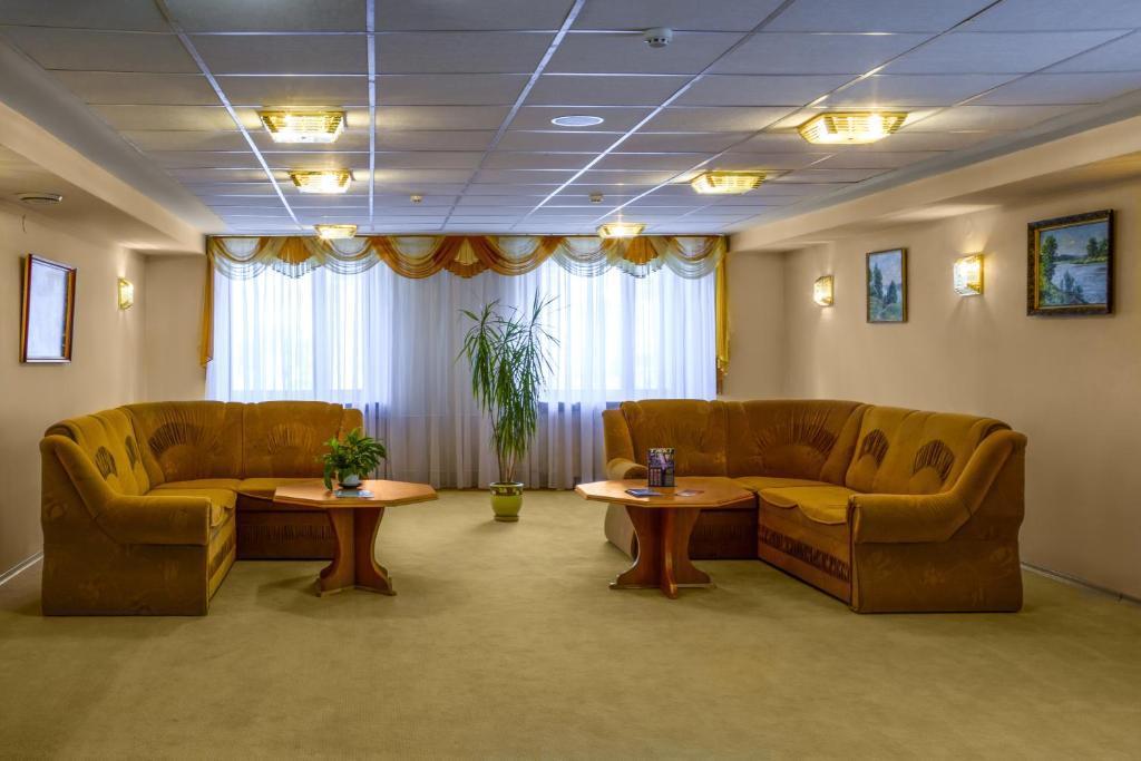 Отель Лучёса - фото №44