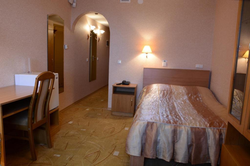 Отель Лучёса - фото №48
