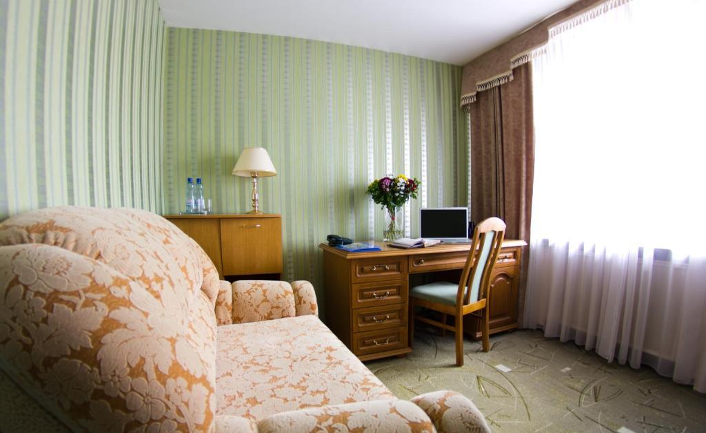 Отель Лучёса - фото №92