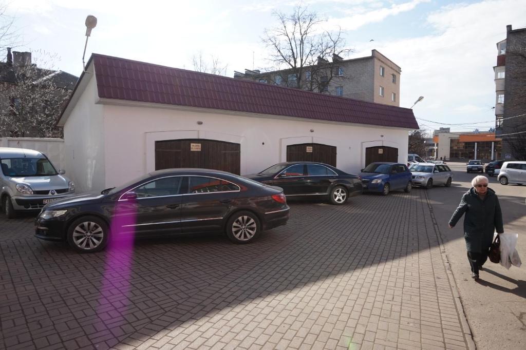 Отель Золотой Теленок - фото №3