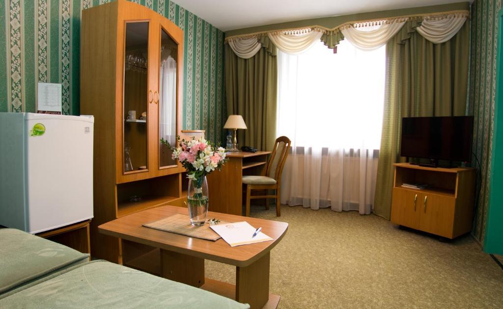 Отель Лучёса - фото №72