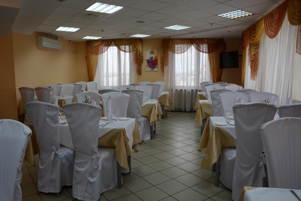 Отель Лучёса - фото №62