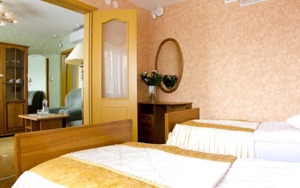 Отель Лучёса - фото №95