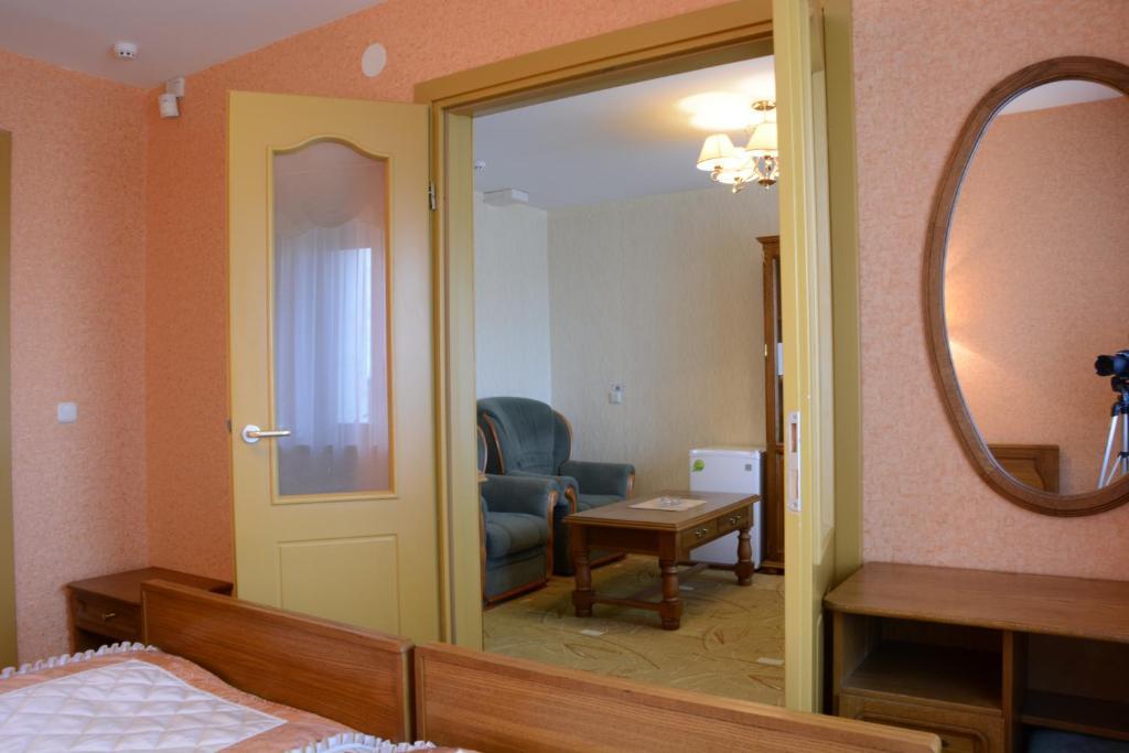 Отель Лучёса - фото №58