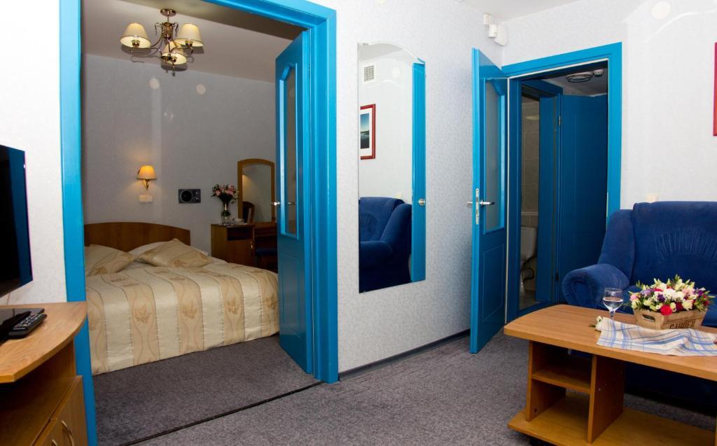 Отель Лучёса - фото №85