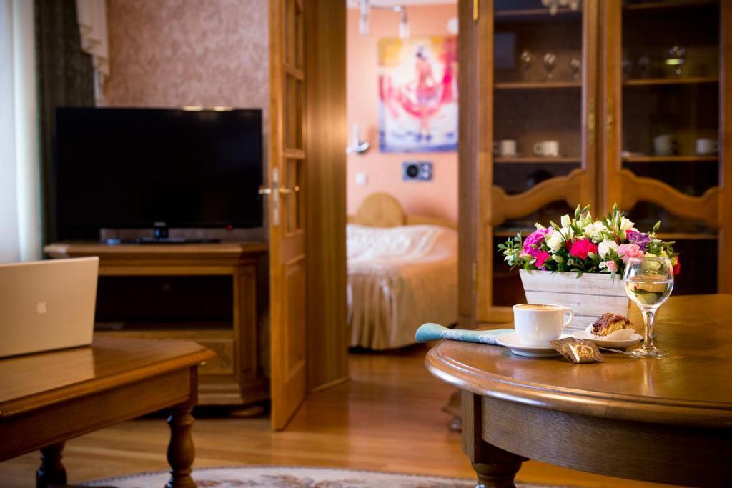 Отель Лучёса - фото №75