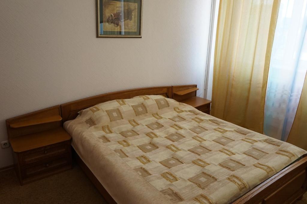 Отель Золотой Теленок - фото №8