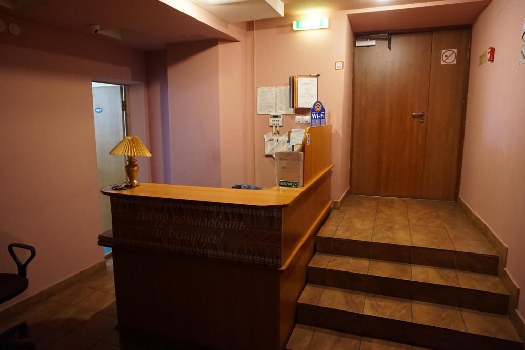 Отель Золотой Теленок - фото №6